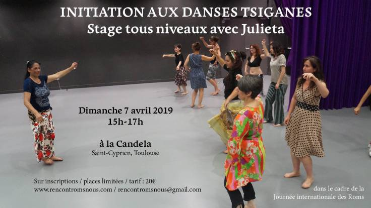 bandeau stages danse evt Facebook