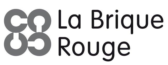 Cartouche Brique Rouge