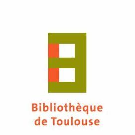 logo bibliotheques de toulouse